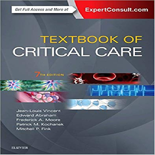 Fink-Textbook of critical care 7th edition. 2017. Separated