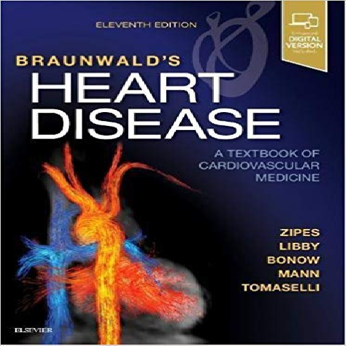 BRAUNWALDS HEART DISEASE