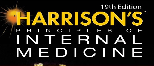 Harrisons Principles of Internal Medicine